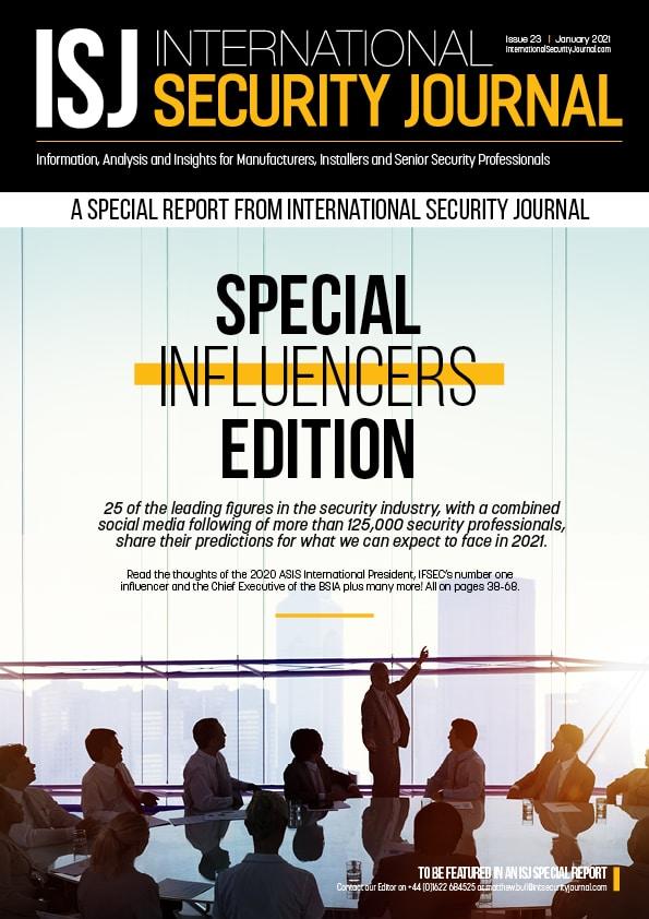 81-ISJ- ISJ's Exclusive Special Reports