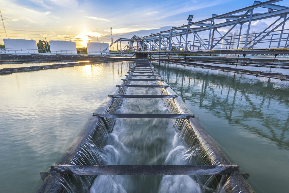 Cyberattack on Israeli water supplies | ISJ International Security ...