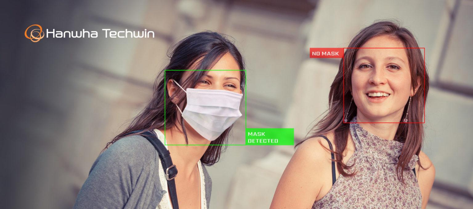 face mask detection