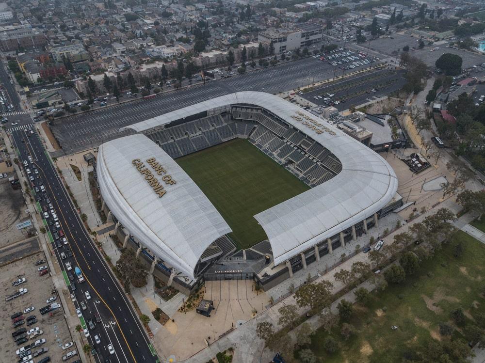 Aliança de segurança do estádio formada | ISJ International Security Journal 1