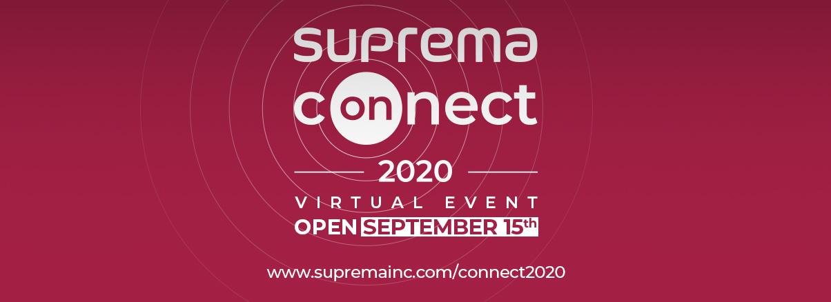 Suprema Connect