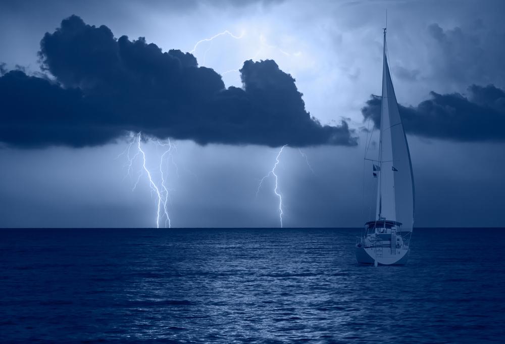 perfect storm