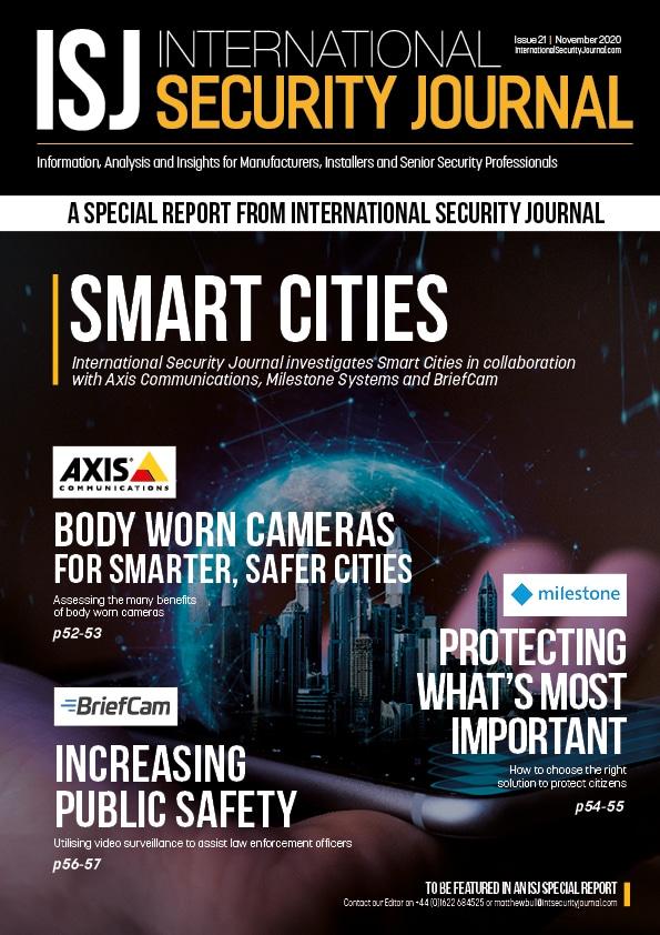 85-ISJ- ISJ's Exclusive Special Reports