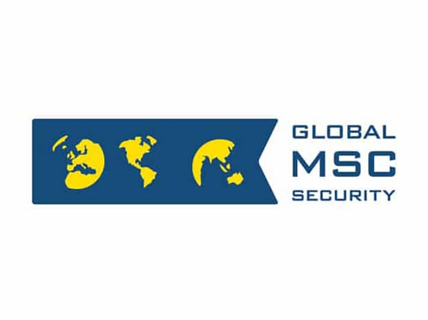 Global MSC Security Conference and Exhibition