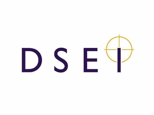 Defence and Security Equipment International (DSEI)