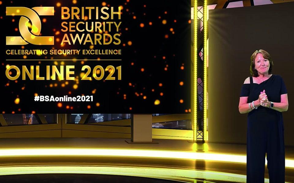 British Security Awards