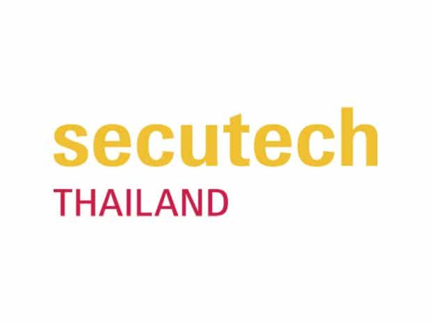 Secutech Thailand