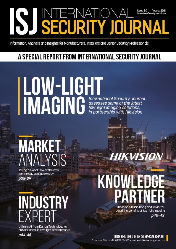 ISJ August 2021 - Special Report FC