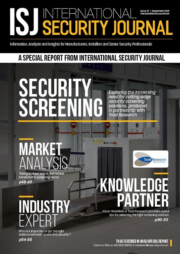 ISJ September 2021 - Special Report FC