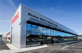 Bosch to acquire Protec Fire and Security Group